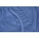 KALESONY OCIEPLANE MĘSKIE NIEBIESKIE POLSKIE XL